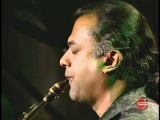 Vijay Iyer &amp Rudresh Mahanthappa - Aftermath - Bridgestone Music Festival 2008