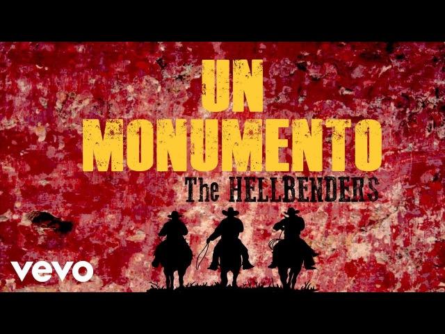 Ennio Morricone - Un Monumento - The Hellbenders - (Django Unchained's Theme)
