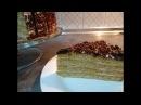 МОХНАТЫЙ ШМЕЛЬ нежный медовый торт рецепт от Inga Avak