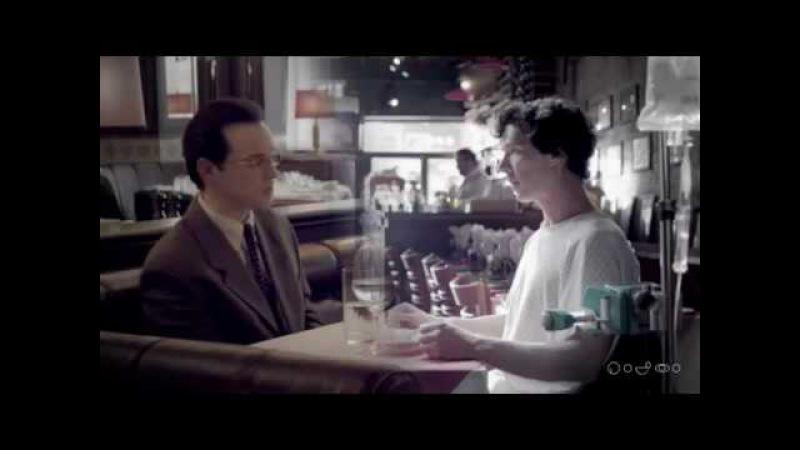 Sherlock/Jim ~ The Contract [AU trailer]