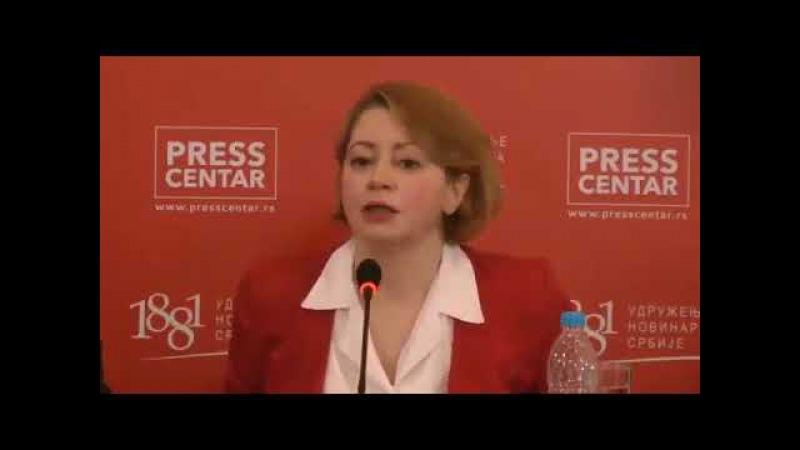 NAJNOVIJE RUSKI novinar upozorava! Dobri moji SRBI cuvajte se ovoga puta od albanaca!