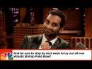 Aziz Ansari and Jimmy Dramatically Read Bad Yelp Reviews