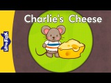 'ch' words Charlie's Cheese Level 3 By Little Fox