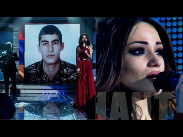 Նարե Գևորգյան - Մոր երգը զինվորին / Nare Gevorgyan - Mor erge zinvorin