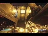 DooM 4 ☠БЕЗ РАНЕНИЙ☠ #9 - Лаборатория Лазарь (на Кошмаре, все секреты, коллекционки ...