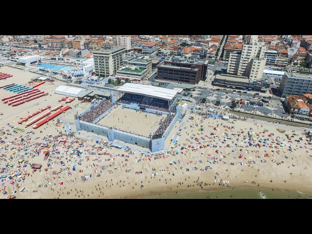 THIS is beach soccer