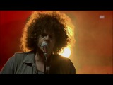 Wolfmother - joker &amp the thief (Openair Gampel 2017)