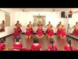 Sridevi Nrithyalaya - Bharatanatyam Dance - TAPASYA episode 6