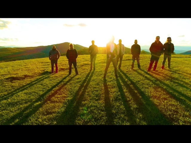 SOJA - Fire In The Sky (Official Music Video)