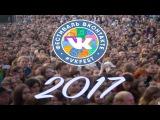 VK fest 2017  Макс Корж, Хлеб, Звери, Big Russian Boss, Мумий Тролль и др.