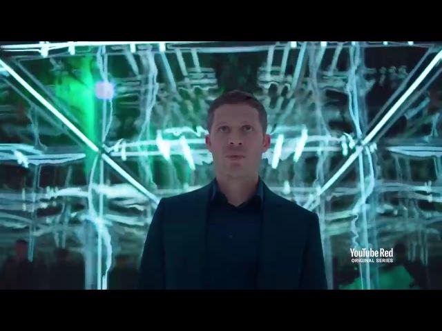 Линия Жизни/ Lifeline (1 сезон) Русский трейлер