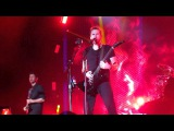 Nickelback Bangor, ME 7717 Figured You Out &amp Burn It to the Ground