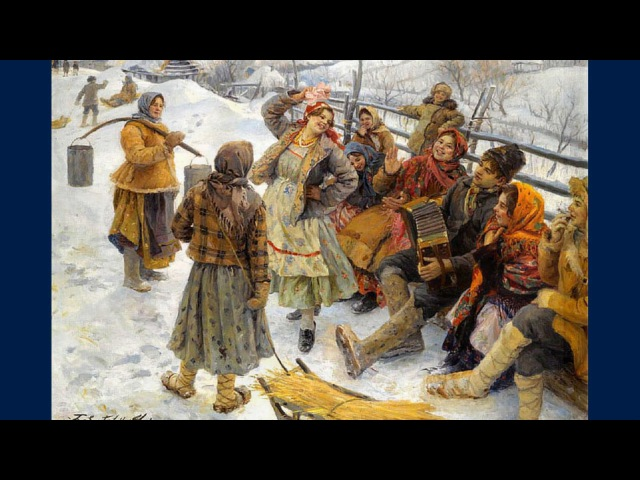 Федот Сычков (1870-1958) Мордва