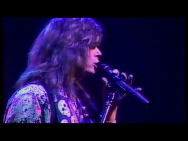 Deep Purple - Live in Budapest, Hungary 05.02.1991 [Full Pro-Shot] [50fps] [HQ]