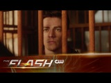 The Flash | Inside: Attack on Gorilla City | The CW