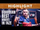CS:GO | Guardian - Best moments in FaZe | Fragmovie
