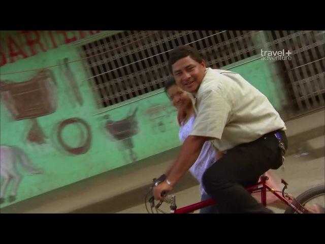 Приключения на троих 2 сезон 1 серия. Никарагуа (2009)