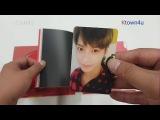 Ktown4u Unboxing SHINee  TAEMIN - Album Vol.2 MOVE (A Ver.)