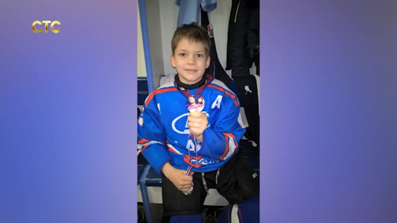 Игроки хоккейной команды Лада 2008 - о сериале Молодежка