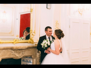 Denis + Nadya [WEDDING Clip]