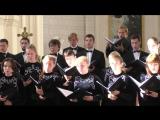 Камерный хор Московской консерватории
