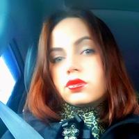 Анна Юшкова