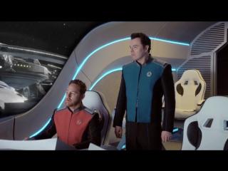 Орвилл (1 сезон) — Русский трейлер #2 (2017) [Bazinga]