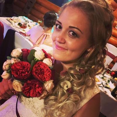 Екатерина Барашева