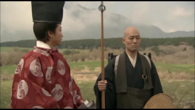 Фильм Дзен _ Zen о карме