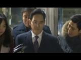 Суд Республики Корея отказался арестовывать вице-председателя Samsung Group Ли Джэёна