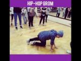 Знакомьтесь Ягнов Роман  Grom 11 лет, танцует третий год.  Jam Studio Pro это кузница для вашего таланта