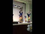 Flamenco Buleria Образцовый хореографический Ансамбль
