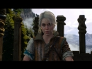GMV. The Witcher 3. Thousand Foot Krutch - Fly On The Wall.