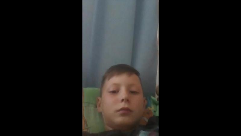Глеб Крупенников Live
