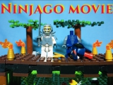 #Хочу_Ниндзяго  Lego Ninjago movie