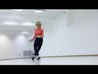 Таня Филипенко - Клубные танцы