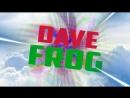 Играем на гите Dave-frog