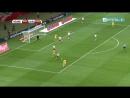 Польша - Румыния Обзор матча Myfootball.ws