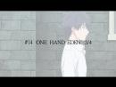 TVアニメ「サクラダリセット」 14 ONE HAND EDEN 3-4