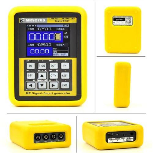 4-20 мА генератор сигнала