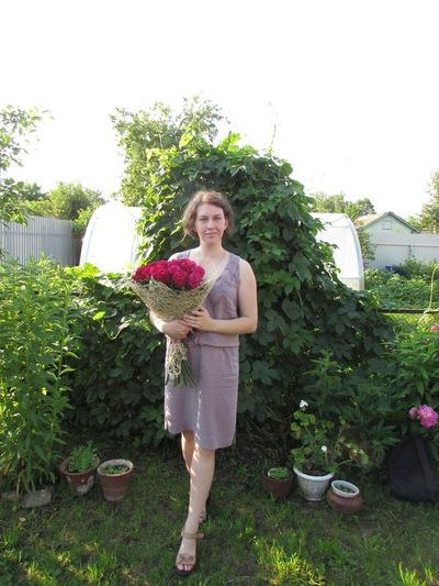 Дарья Февралева