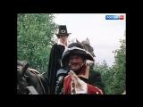 Дорожная (Ты, российская дорога) - Гардемарины,вперед! поёт - Олег Анофриев