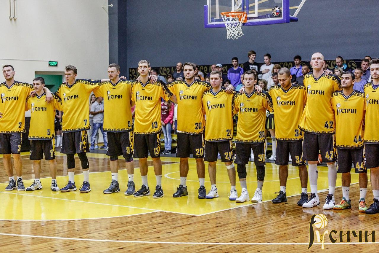 «Русичи» вышли в 1/16 Кубка России по баскетболу