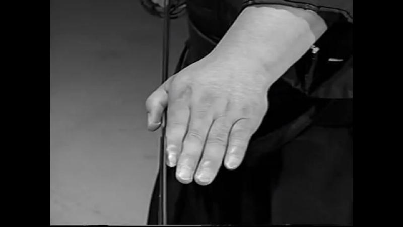 Iaido Kata Seitei 09 Kyuhon-me - Soete-zuki - High quality - www.thesamuraiworks