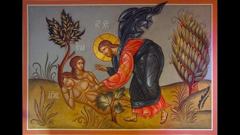 Библия - Секретные материалы (6 серия) Писание о мужчинах и женщинах