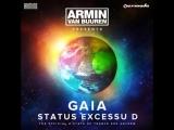Armin van Buuren Pres. Gaia Special Mix_ Rolu G
