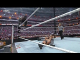 WWE WrestleMania 26 - ShoMiz (The Miz and Big Show) vs. R-Truth and John Morrison (Unified WWE Tag Team Championship)