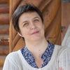 Svetlana Novikova-Borodina