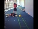 офп для теннисистов