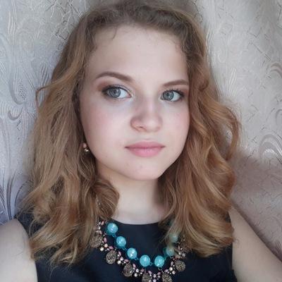 Вероника Свергун